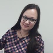 Ремонт замков в Набережных Челнах, Наталья, 41 год