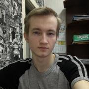 Ремонт авто в Нижнем Новгороде, Максим, 23 года
