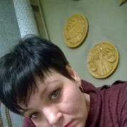 Огненное шоу в Набережных Челнах, Светлана, 41 год