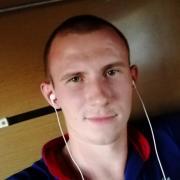 Химчистка в Ульяновске, Виктор, 26 лет