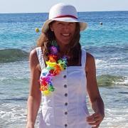 Наращивание ногтей круглосуточно, Ольга, 44 года