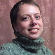 Екатерина Гончарова, г. Москва