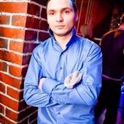 Установка бойлера в Краснодаре, Давид, 29 лет