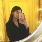 Косметологи в Волгограде, Ангелина, 22 года