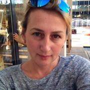 Мытье полов, Валентина, 47 лет