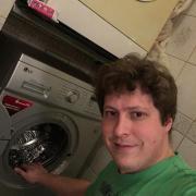 Ремонт стиральных машин Maytag, Михаил, 32 года
