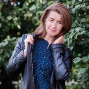 Фотосессия с ребенком в студии - ЗИЛ, Ксения, 26 лет