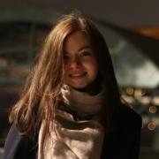Репетиторы пофармакологии, Елена, 21 год