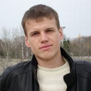 Дмитрий Чебан, г. Москва