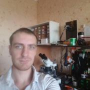 Установка телевизора в Самаре, Виктор, 28 лет