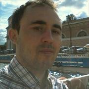 Земельные работы, Игорь, 31 год