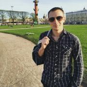 Ремонт iPhone, Алексей, 27 лет