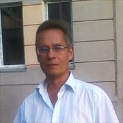 Установка дверей в ванную комнату, Алексей, 54 года