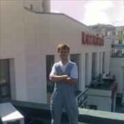 Установка кондиционера LG, Алексей, 32 года