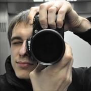 Курьеры выходного дня, Владимир, 29 лет