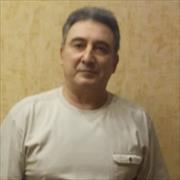 Доставка детского питания - Бауманская, Андрей, 59 лет