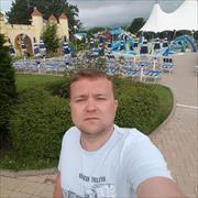 Доставка романтического ужина на дом - Воробьевы горы, Дмитрий, 36 лет