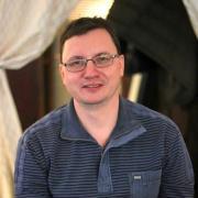 Разработка макетов для полиграфии, Станислав, 44 года