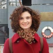 Косметологи, Ирина, 39 лет