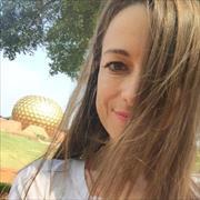 Трафик из социальных сетей, Екатерина, 36 лет