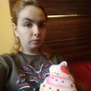 Репетитор ораторского мастерства в Перми, Гузель, 24 года