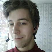 Подготовка кCELI, Святослав, 29 лет
