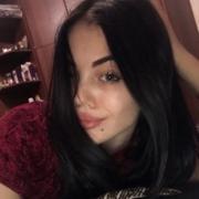 Кератиновое бразильское выпрямление волос в Самаре, Наталья, 24 года