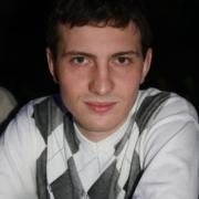 Доставка домашней еды - Новодачная, Вадим, 34 года