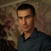 Ремонт механизмов дивана в Нижнем Новгороде, Николай, 34 года