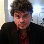 Промывка труб канализации, Николай, 44 года