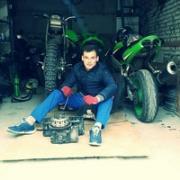 Предпродажная подготовка автомобиля в Краснодаре, Иван, 30 лет
