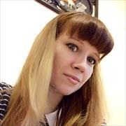Юристы у метро Борисово, Елена, 33 года
