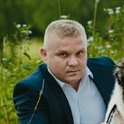 Отделка кабинета деревом, Олег, 44 года
