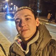 Ремонт ходовой части автомобиля в Нижнем Новгороде, Михаил, 28 лет