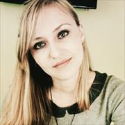 Замена насоса гидроусилителя руля, Юлия, 35 лет