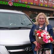 Доставка молочной продукции - Серпуховская, Елена, 48 лет