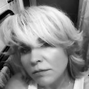 Окрашивание волос, Марина, 43 года