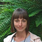Уход за животными, Юлия, 36 лет