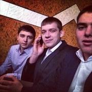 Обучение бизнес тренера в Оренбурге, Дмитрий, 24 года