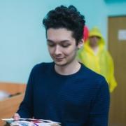Ремонт IWatch в Ярославле, Роман, 26 лет