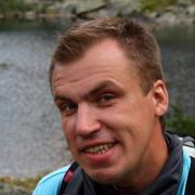Красота и здоровье в Красноярске, Павел, 36 лет