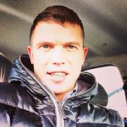 Доставка на дом сахар мешок - Крестьянская застава, Николай, 33 года