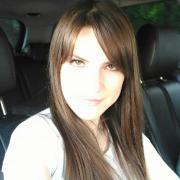 Съёмка с квадрокоптера в Самаре, Татьяна, 33 года