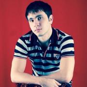 Ремонт iPhone по гарантии в Астрахани, Игорь, 32 года