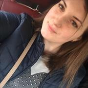 Установка линз в фары, Екатерина, 24 года
