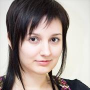 Видеооператоры в Липецке, Анастасия, 37 лет