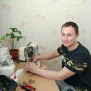 Ремонт крышки стиральных машин в Челябинске, Рустам, 36 лет
