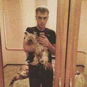 Установка спутниковых антенн в Новосибирске, Алексей, 23 года