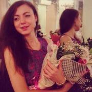 Доставка из магазина ИКЕА - Каховская, Юлия, 29 лет