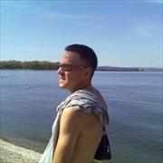 Беседки из оцилиндрованного бревна в Перми, Сергей, 44 года